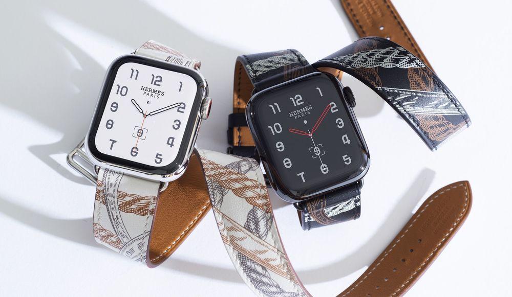 エルメス アップル ウオッチ 【アップルウォッチ エルメス】Apple