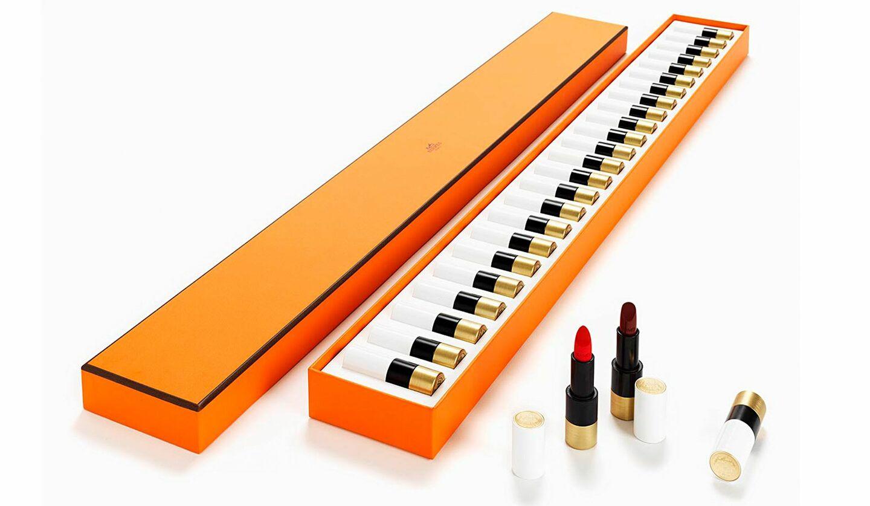 エルメス《ピアノ24色》¥172,800