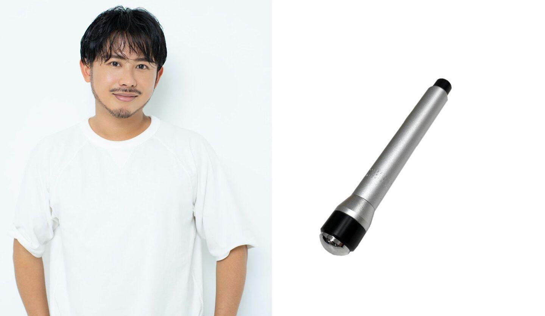 小田切さんがおすすめするみづほの電子鍼