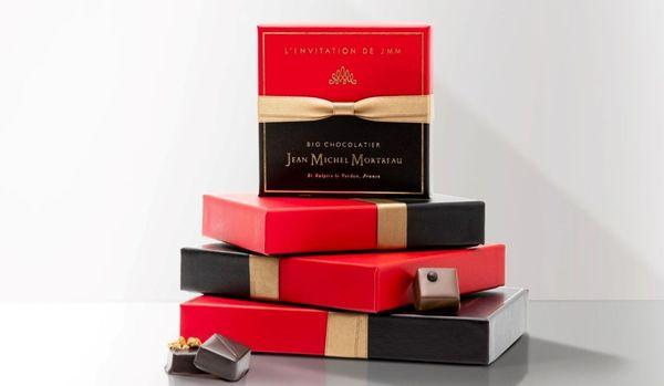 日本では今しか手に入らない!世界1%しか流通していないカカオを使った「ジャン=ミッシェル・モルトロー」のチョコとは?