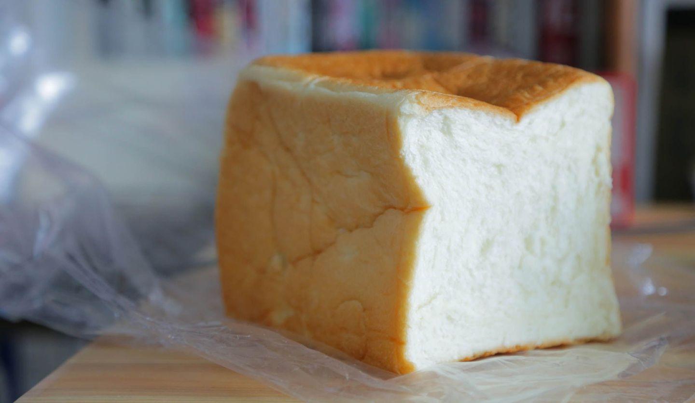 食パン半斤