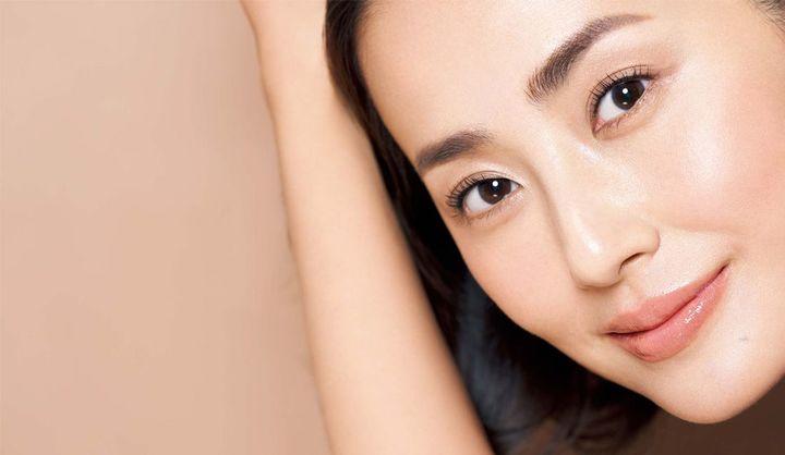 モデル・真樹麗子さん