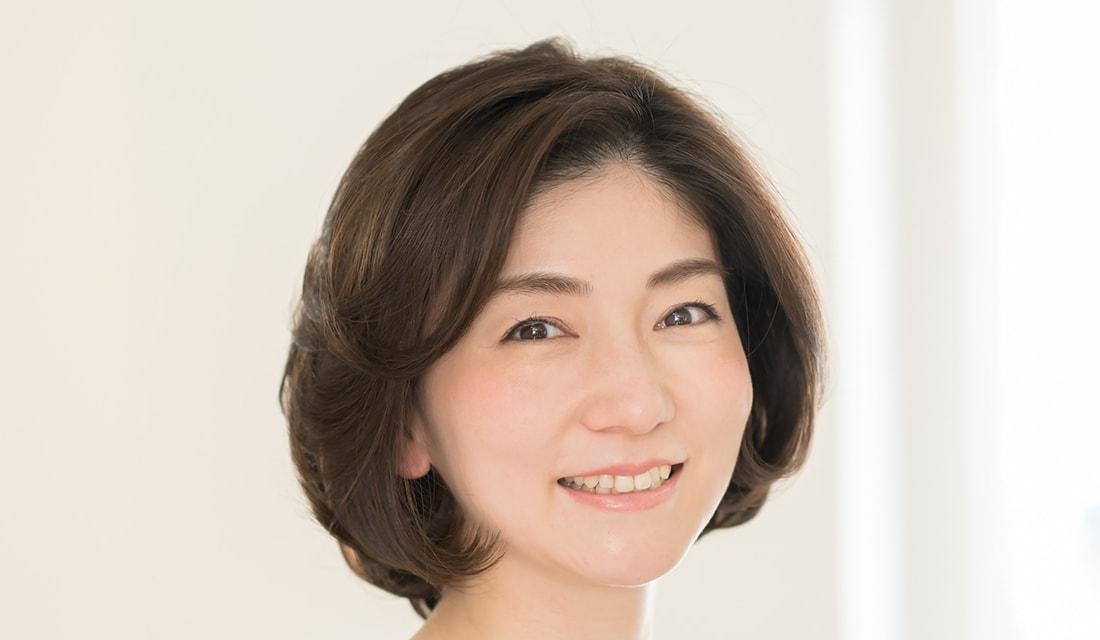 六本木美容室 西麻布店のスタイリスト西家直志さんが切ったショートヘア