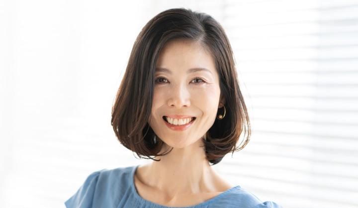 滝沢裕子さん(45歳/会社員)