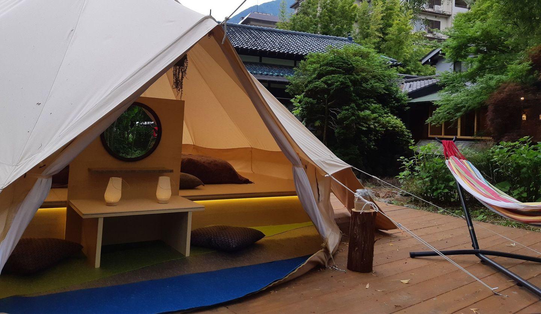 山梨県名湯百選、老舗旅館「下部ホテル」の特別な宿泊体験プラン