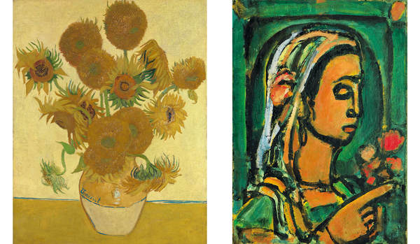 歴史的規模の「ロンドン・ナショナル・ギャラリー展」ほか、貴重なコレクションが観られる展覧会3選