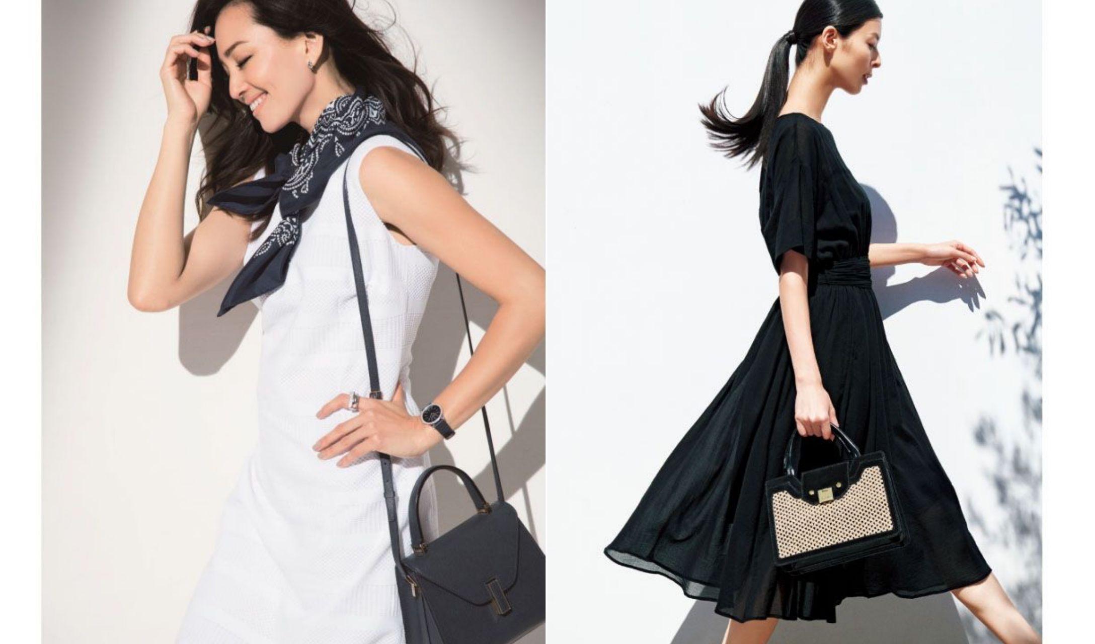 夏のファッション|40代からのおしゃれな服装25選