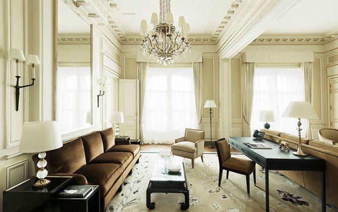 人生で絶対に行くべき、5つの「最高級ホテル」