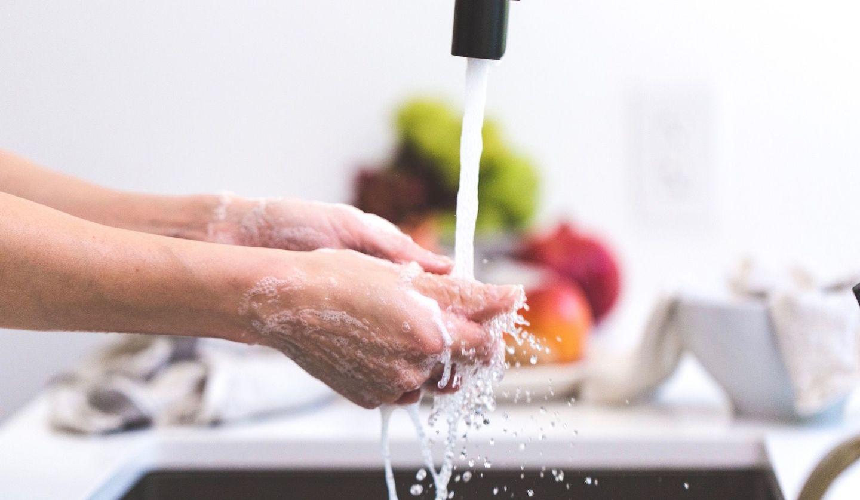 楽しくて、ためになる「手洗い動画」