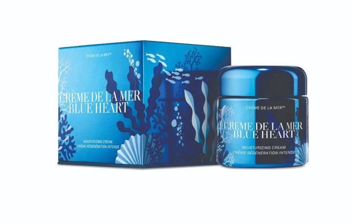 2019年6月1日発売のドゥ・ラ・メール「クレーム ドゥ・ラ・メール ブルー ハート エディション」