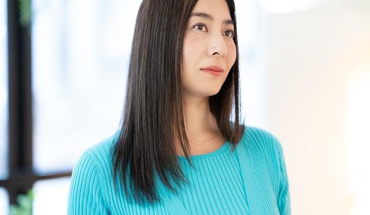 今井美緒さん(40歳/看護師)
