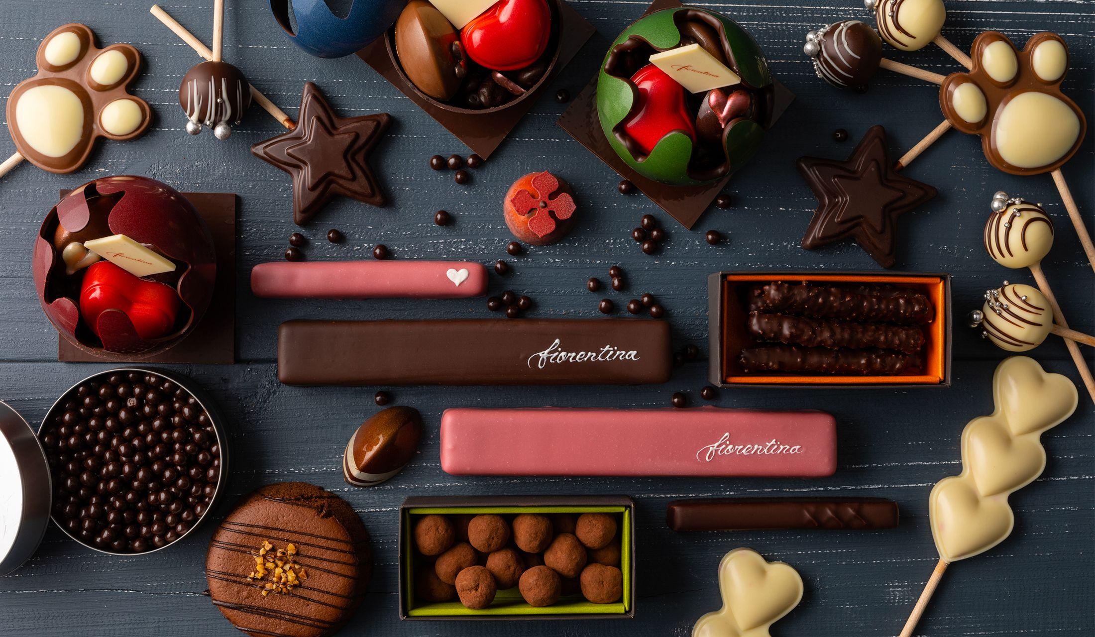 グランド ハイアット 東京の2019バレンタインチョコレート