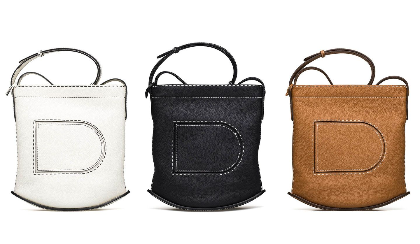 Delvaux(デルヴォー)のバッグ「Pin Daily」