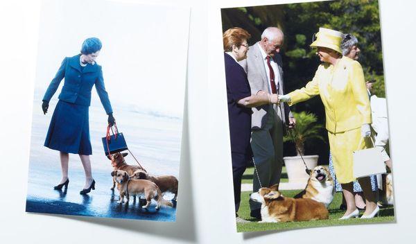 コーギーひと筋80年!エリザベス女王の驚きの「愛犬愛」ヒストリー