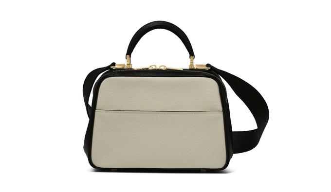 02be2970f618 知的で品格のあるデザインが大人の女性に人気!ヴァレクストラの新作バッグ…