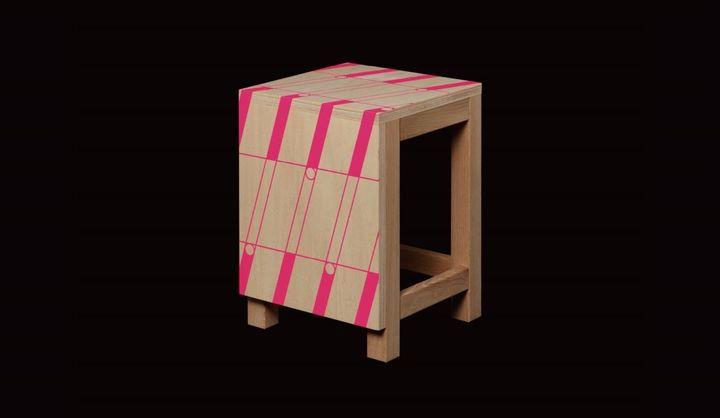 「図工椅子」の画像