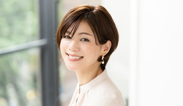 露久保愛子さん(44歳/会社員)