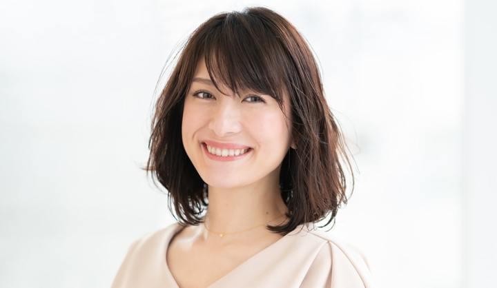 飯島美穂さん(40歳/秘書)