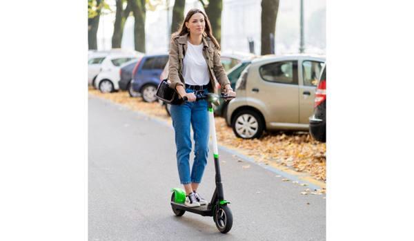 電気自転車&スクーター通勤が急増中!外出規制の緩和が進むロンドンの「今」を現地レポート