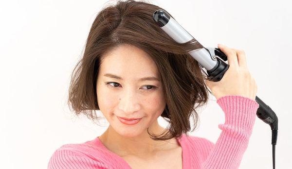 ヘアアイロンの使い方|ボブや前髪セットなど簡単でキレイなヘアスタイルを作るアイロンの使い方まとめ