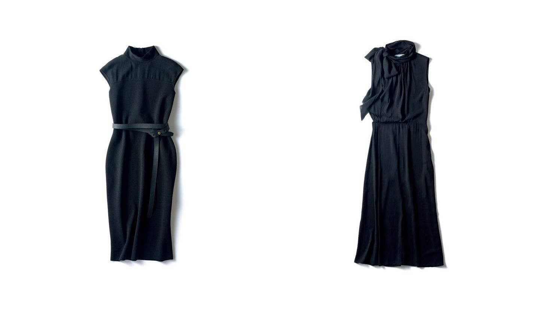 ファッションプロの厳しい目線で選んだ究極のワンピース2選
