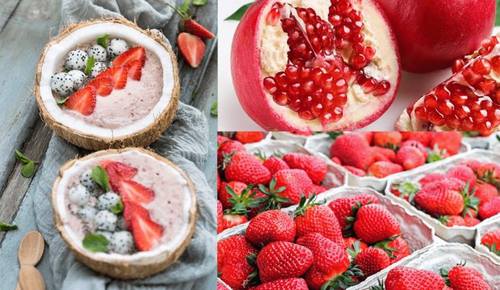 毎日の食事に取り入れたいビタミンC、食物繊維が豊富な食べ物・飲み物、スーパーフードなど