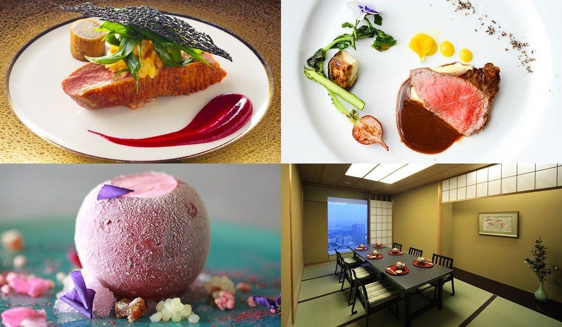新宿のレストランおすすめ35選