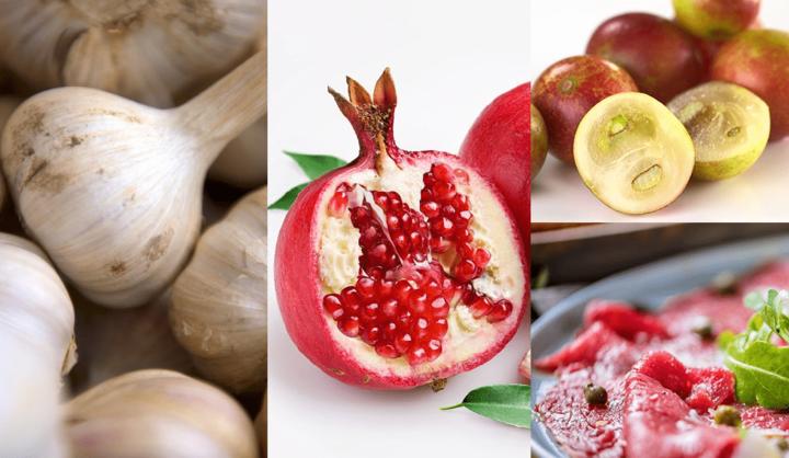 新陳代謝がアップ・ビタミンCや食物繊維が豊富な食べ物・飲み物、サプリメントなど