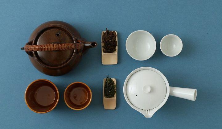 目盛りに合わせるだけ!『茶論』がプロデュースした、誰でも簡単ラクチン「日本茶が美味しく淹れられる急須」に注目