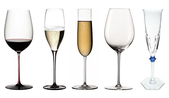 おすすめの高級ワイングラス8選|リーデルなど、おしゃれで人気のワイングラスをご紹介!