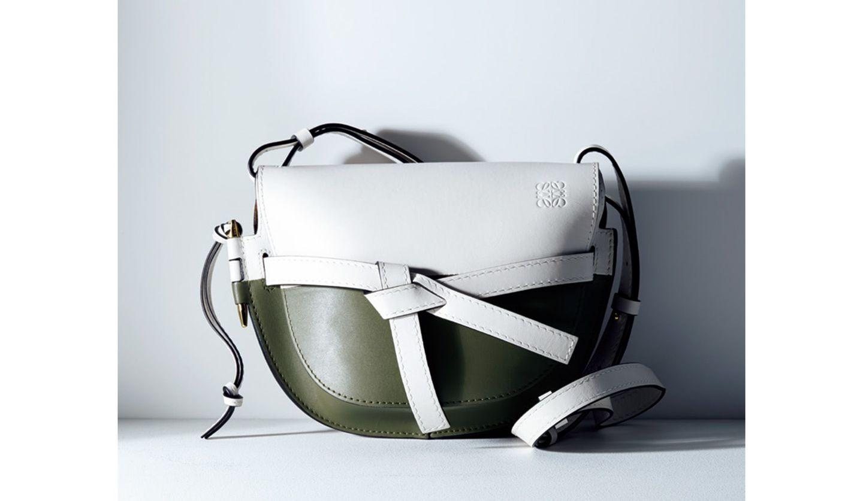 ロエベ(Loewe)のバッグ「ゲート」
