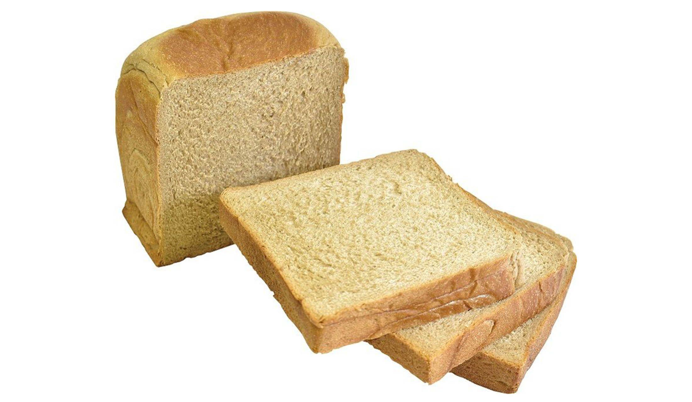 一本堂のカフェオレ食パン