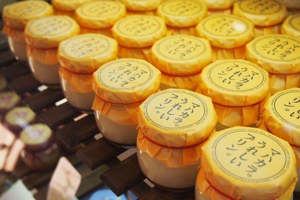 魅惑の味が堪能できるのはこのお店だけ!感動的なおいしさのカスタードプリン5選