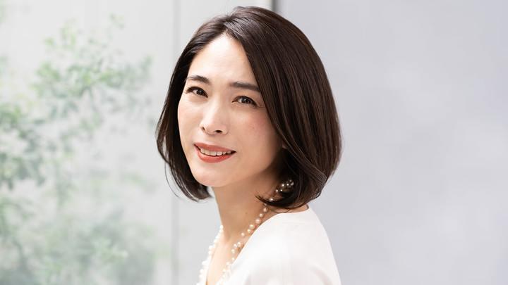 中村洋子さん(41歳/PR)