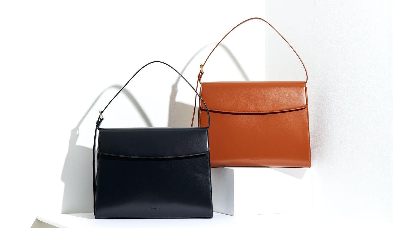BALENCIAGA(バレンシアガ)の新作バッグ「ゴースト」