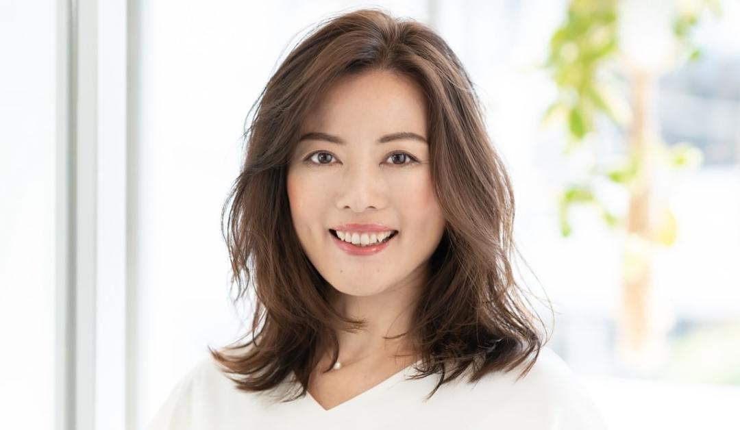 羽舞 咲さん(44歳/モデル)