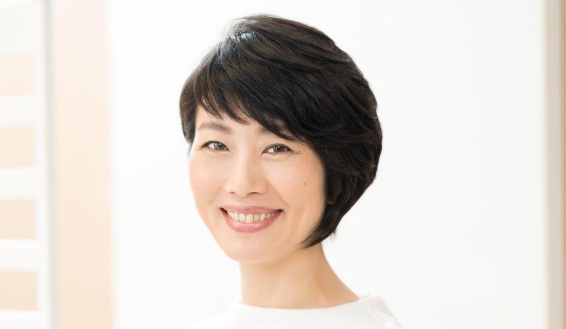 pinceau(パンソー)代表・山岸亜由美さんが手がけたショートヘア
