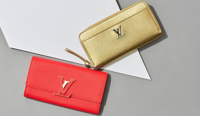 LOUIS VUITTON(ルイ・ヴィトン)2019年秋冬の新作財布