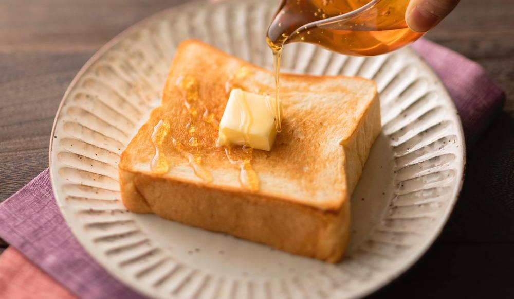 高級 食パン 食べ 方
