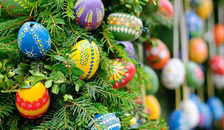 2020年のイースターはいつ?何を祝うの?復活祭と呼ばれる理由や、卵やうさぎのがシンボルなのはなぜ?