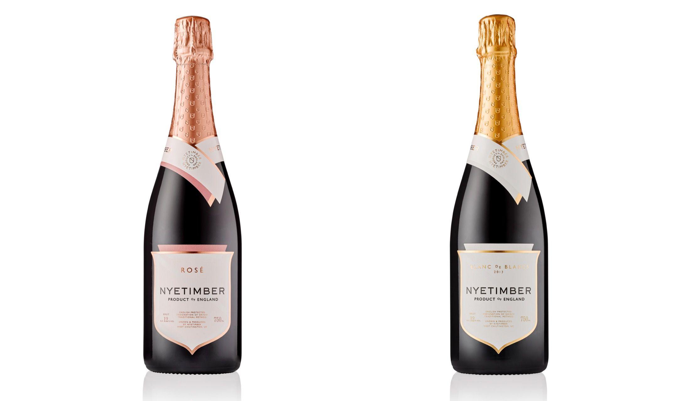 英国最高峰スパークリングワイン「NYETIMBER(ナイティンバー)」