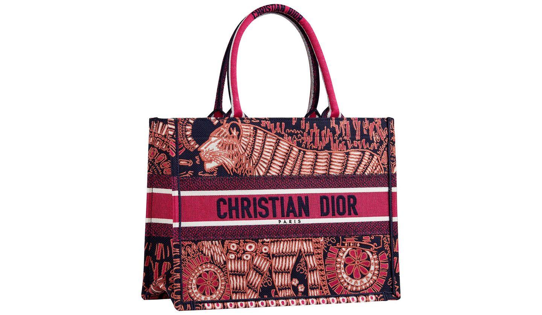 DIOR(ディオール)のバッグ「ブック トート」