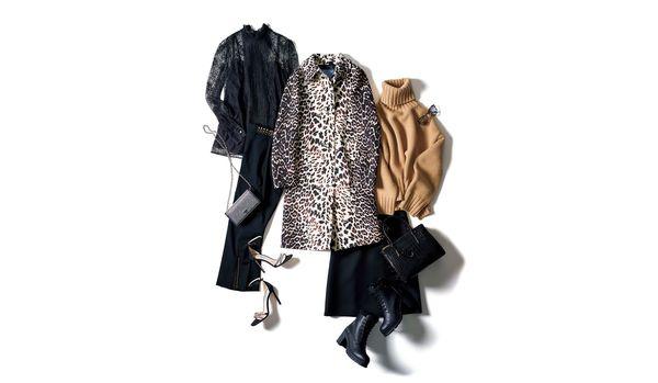 プラダ青山店では「次の旅行に着ていく服」など目的をリクエストを伝えると、スタイリングしてくれる!
