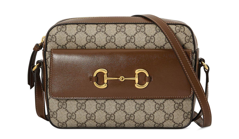 グッチホースビットの新作バッグ