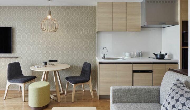 中長期滞在向け宿泊特化型ホテル、ハイアット ハウス 金沢が2020年8月1日(土)に開業